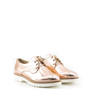 Made in Italia Authentic Women's Lace Up Shoe - 4061259366464