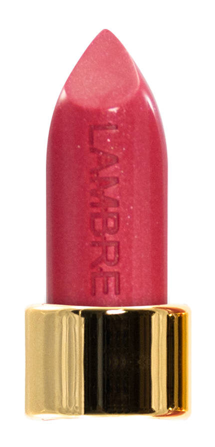 Lambre Exclusive Classic Colour Lipstick In 08 Pink Coral