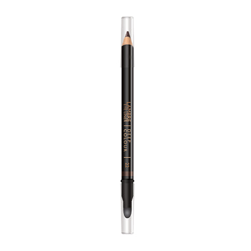 Lambre Eyeliner Deep Colour #22  Chocolate Brown