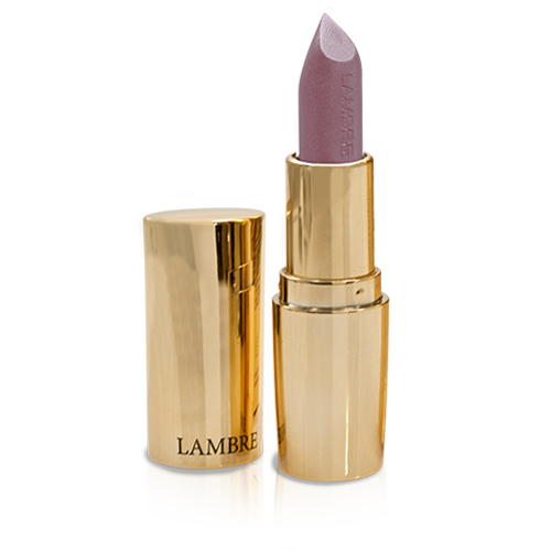 Lambre Exclusive Classic Colour Lipstick In 28 Nude