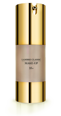 Lambre Classic Make-Up 35+ Lifting Foundation In #04 (Sand), 30 ml