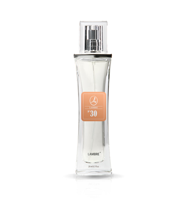 Lambre Parfum Women No 30, 20 ml