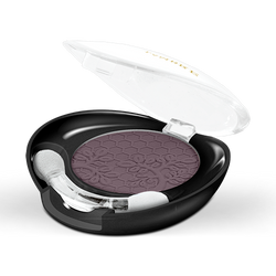 Lambre Classic Glamour Satin Matt Eye Shadow In #05 Warm Plum