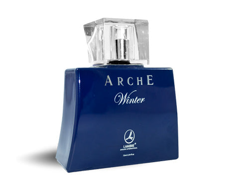 Lambre Arche Winter Eau De Toilette, 75 ml