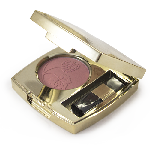Lambre Compact Blush In #04 Peach