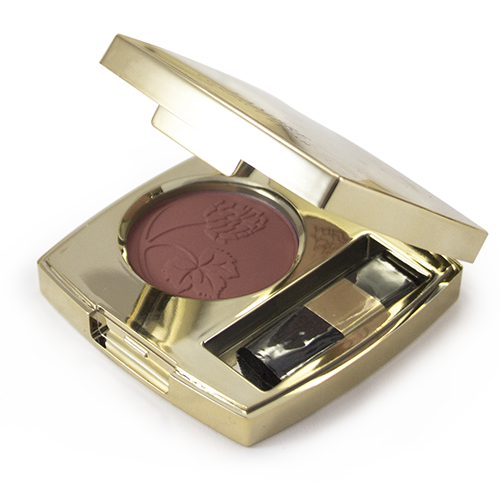 Lambre Compact Blush In #05 Bronze