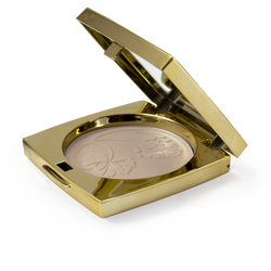 Lambre Compact Powder Perfect Complexion In #01 Creamy Natural