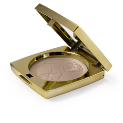Lambre Compact Powder Perfect Complexion In #02 Nude