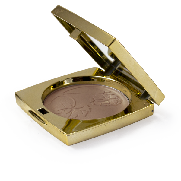 Lambre Compact Powder Perfect Complexion In #05 Sand Beige