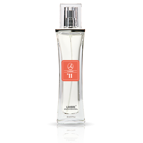 Lambre Parfum Women No 11, 20 ml