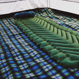 PahaQue TentRug 10' x 10' Outdoor Blanket