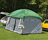 10x10 Trailer Side Mount Tent/ScreenRoom