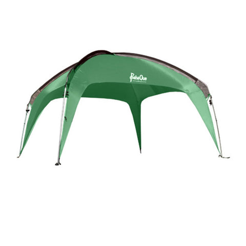 PahaQue Cottonwood LT Sun Shelter 10x10, Green