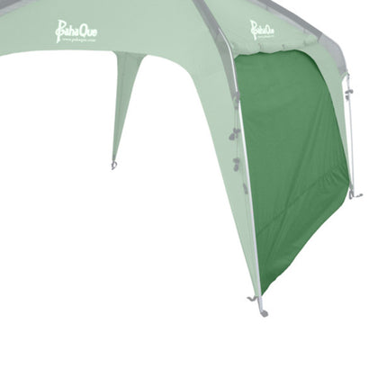 PahaQue Sidewall for Cottonwood 10x10 Shelters in Green (1-Pack )