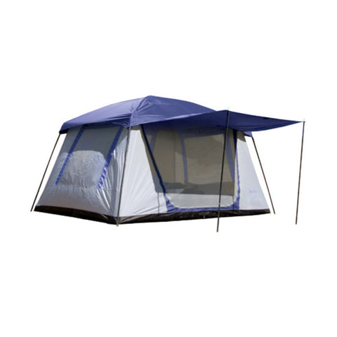 PahaQue Green Mountain 5XD 5 Person Tent in Blue