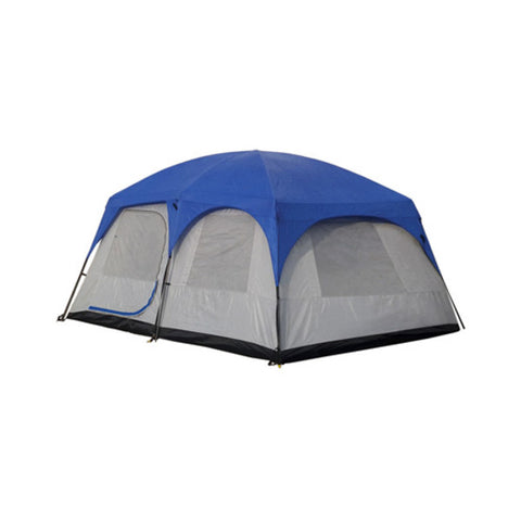 PahaQue Green Mountain 6XD 8 Person Cabin Style Tent
