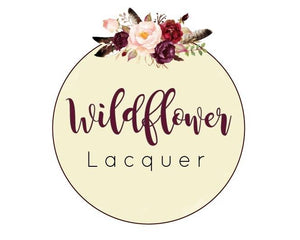 Wildflower Lacquer