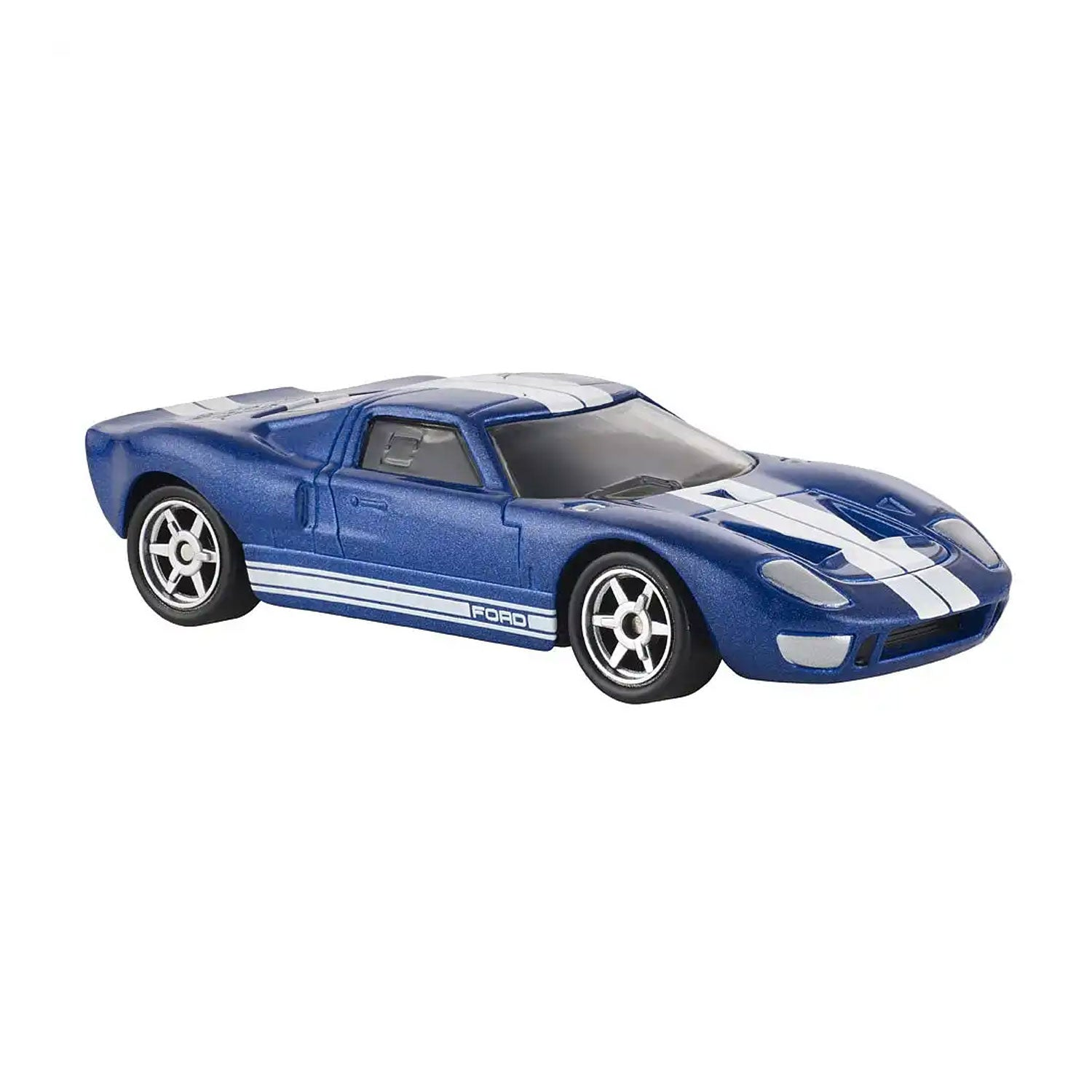 Mattel Hot Wheels Fast Furious  Cast Vehicle Ford Gt