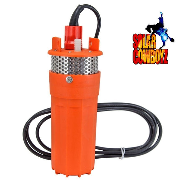 Submersible 12/24V Pump for Daisy (Pump Only)