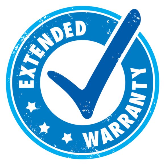2 year extended warranty for inverters up to 3000 watts