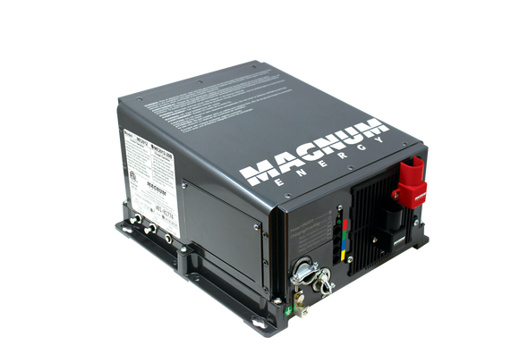Magnum Energy ME2012-20B: 2000W 12VDC Modified Sine Inverter Charger ME Series