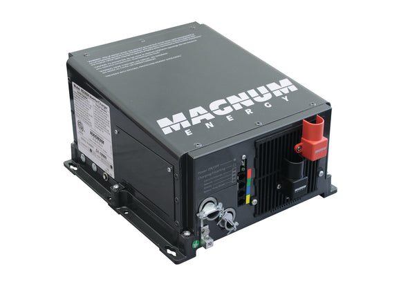 Magnum Energy RD1824: 1800W 24VDC Modified Sine Inverter Charger RD Series