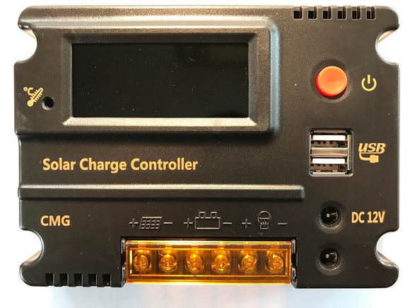 Solar Charge Controler #2420 MPPT 12 & 24 VDC
