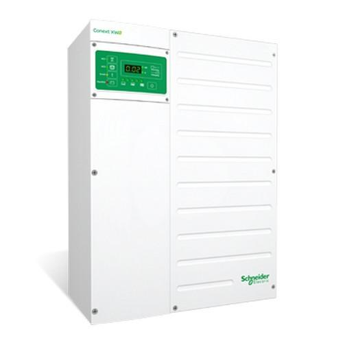 XW+5548 NA, BATTERY INVERTER, GRID TIE, 5.5 KW, 48 VDC