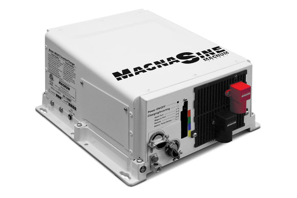 MS 2012 2000 watt True Sine Wave Inverter - Refurbished
