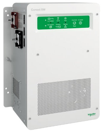 SW4048, BATTERY INVERTER, OFF-GRID SINEWAVE