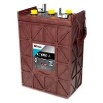 Trojan Premium Line Flooded 6V 325Ah Battery (L16RE-A)