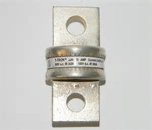 T rated 400 Amp Fuse
