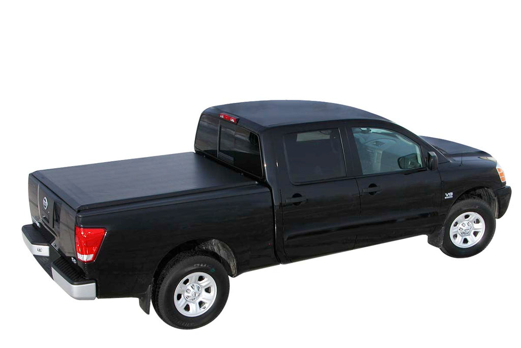 ACCESS Original Roll-Up Tonneau Cover 13199 Access Cover