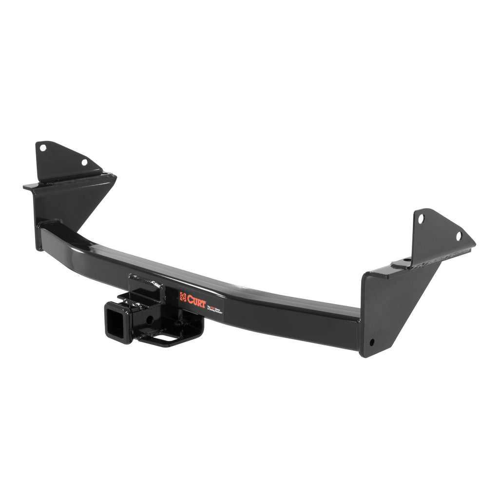 "Class 3 Hitch, 2"", Select GMC Canyon, Chevrolet Colorado (8,000 lbs. GTW) 13176 Curt"