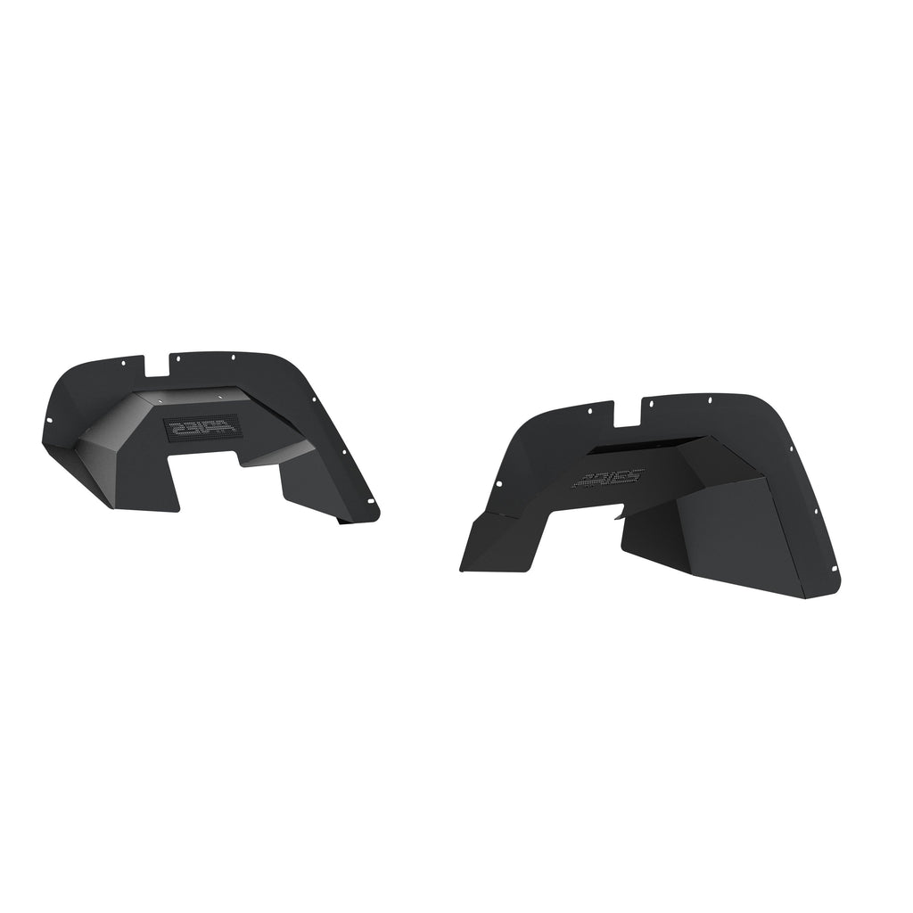 Front Jeep JK Inner Fender Liners 1500350 Aries