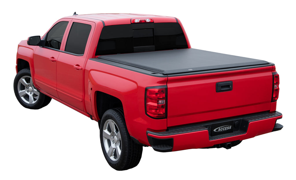 ACCESS Original Roll-Up Tonneau Cover 12299Z Access Cover