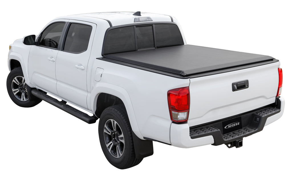 ACCESS Original Roll-Up Tonneau Cover 15209 Access Cover
