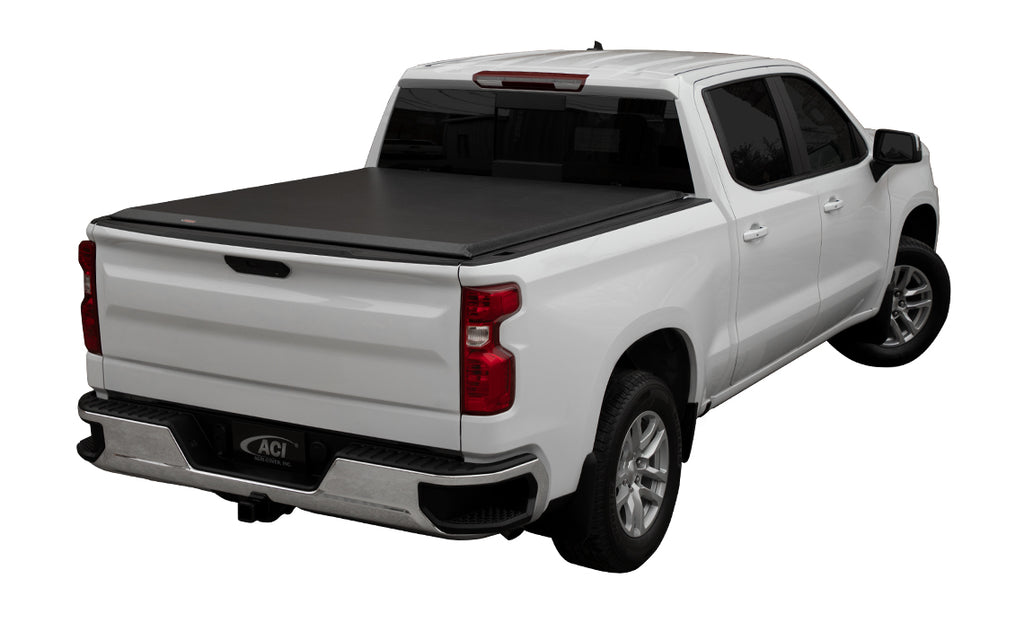 "ACCESS ORIGINAL Tonneau Cover for 2020 Chevy/GMC Full Size 2500, 3500 6' 8"" Box 12419 Access Cover"