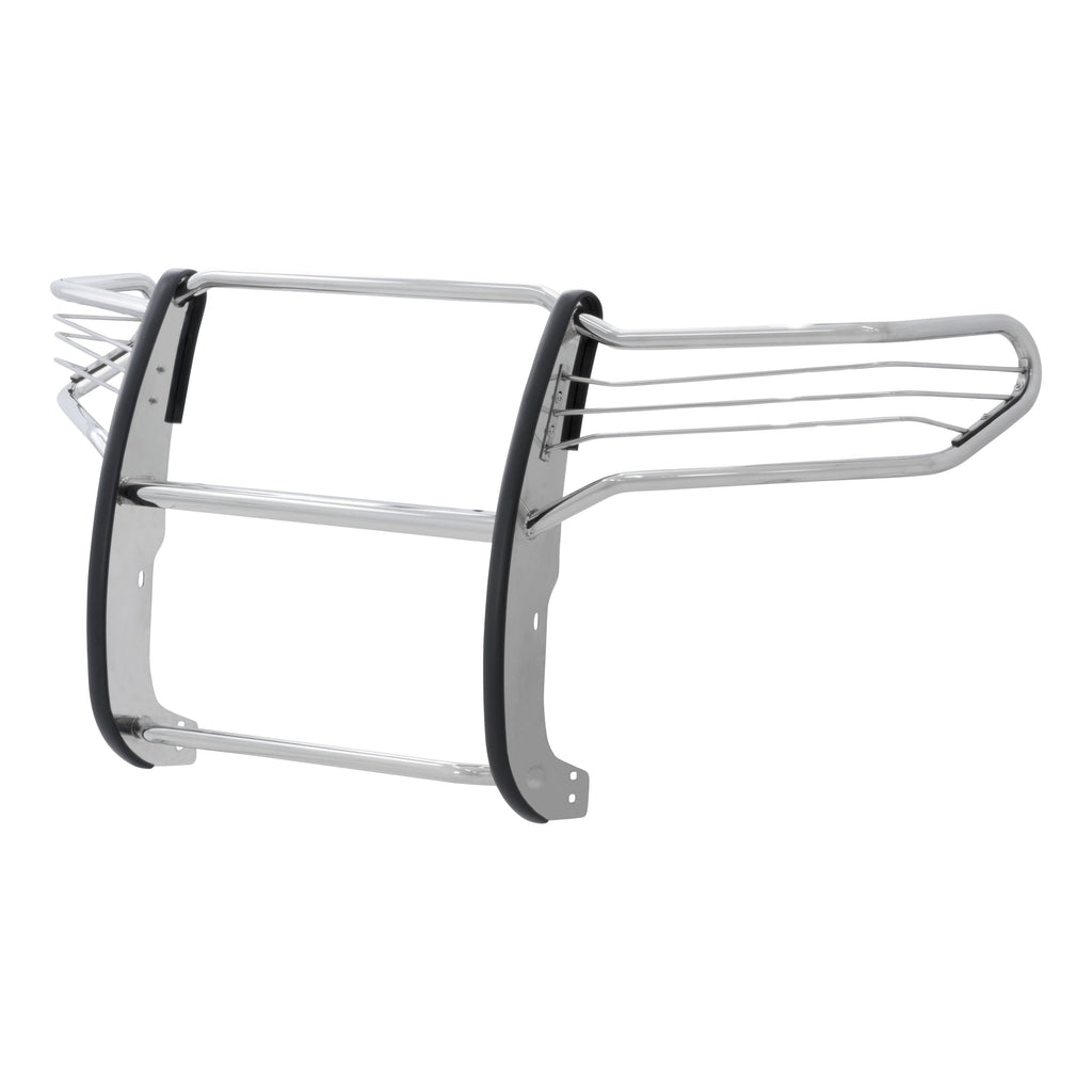 Polished Stainless Grille Guard, Select Toyota Sequoia, Tundra 2067-2 Aries