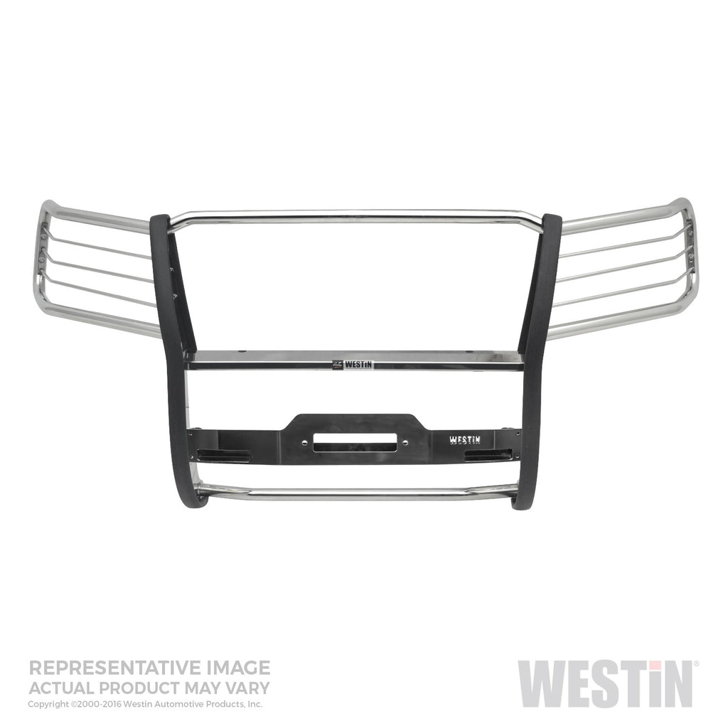 Sportsman Winch Mount Grille Guard 45-93540 Westin