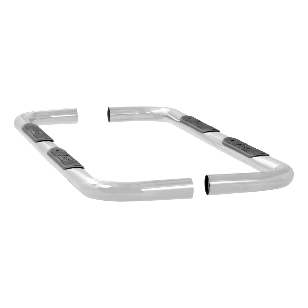 "3"" Round Nerf Bars 461724 Luverne"