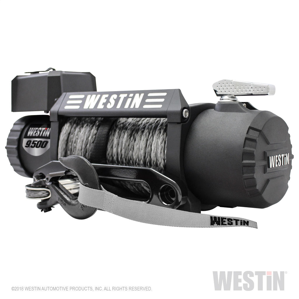 Off-Road 9.5S Waterproof Winch 47-2103 Westin