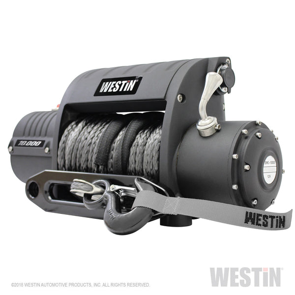 Off-Road 10.0S Integrated Winch 47-2200 Westin