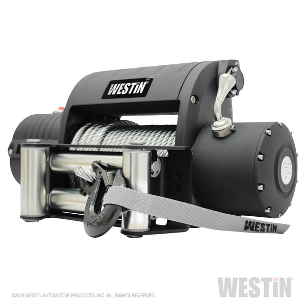 Off-Road 12.0 Integrated Winch 47-2203 Westin