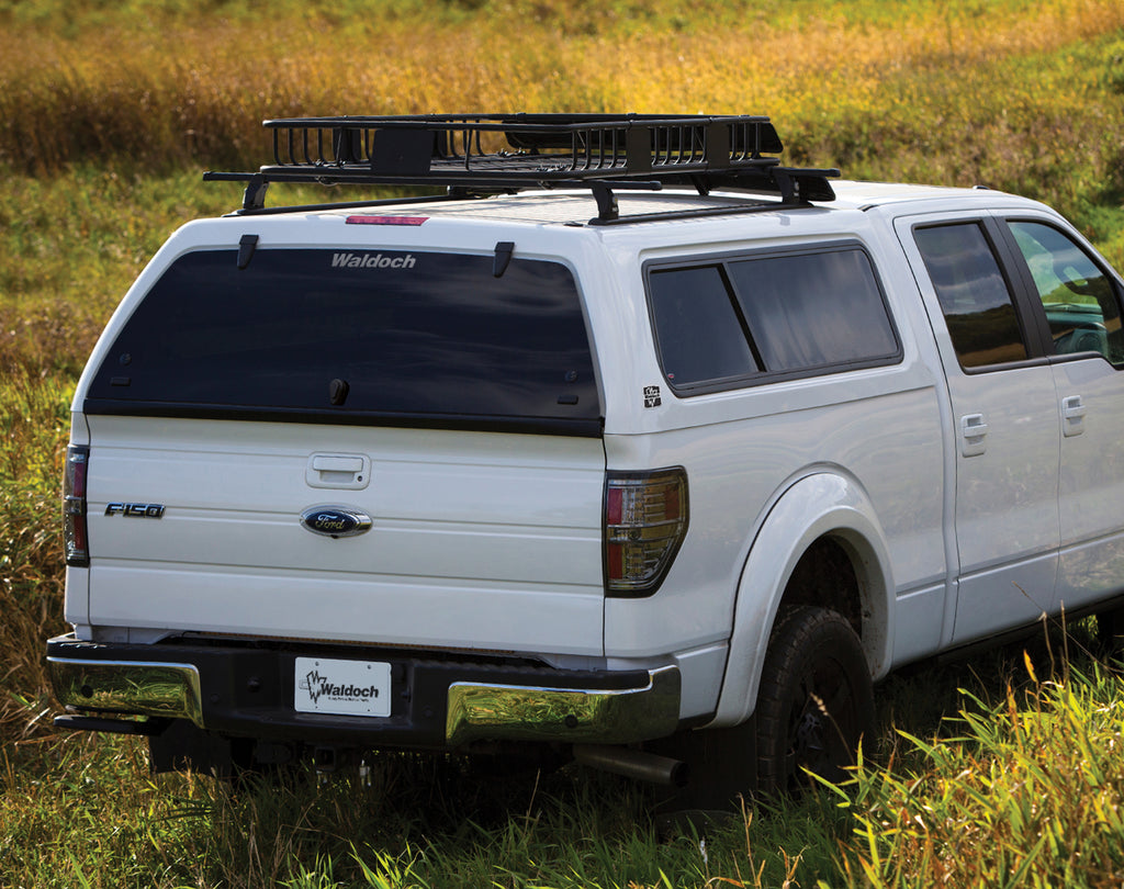 Waldoch W-US Ford F-150 Topper