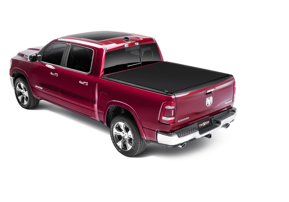Sentry CT - 19-20 (New Body Style) Ram 1500 6'4 w/o RamBox w/o MultifunctionTG 1586916 Truxedo
