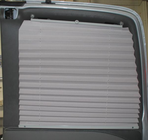 United Shade Chevy Express Grey Shade For Driver Side Cargo Door 924-G