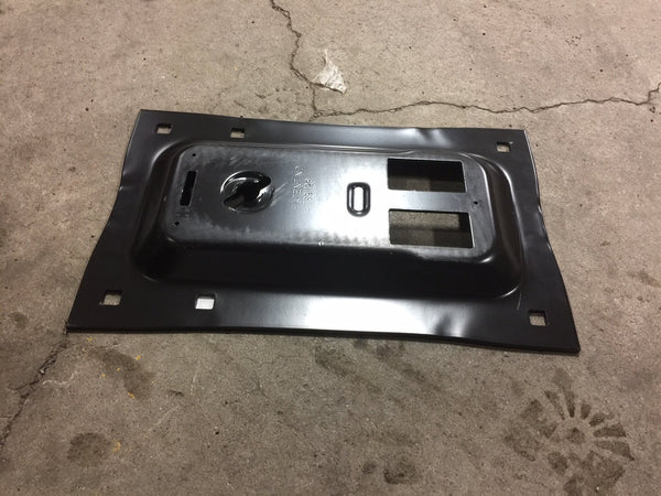 Luxury Conversion Van Swivel Seat Base Plate only