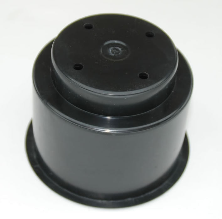 Waldoch Two Tiered Three Inch Deep Drop In Cup Holder For Vans
