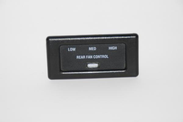 Waldoch Rear Fan Control Button With Three Settings ATSYS2R2